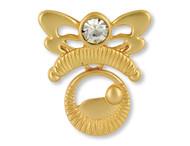 Angel of Birth Pin