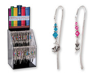 Crystals & Dangles Bookmarks