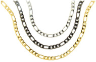 Soprano Link Chain Necklace