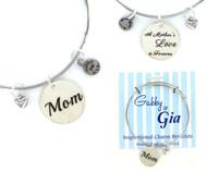 Gabby & Gia Bracelet - A Mother's Love