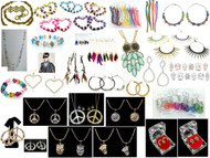 Closeout Jewelry Lot - 1000 Pieces