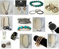 Chico's Jewelry Lot - 50 Piece