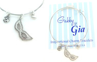Gabby & Gia Bracelet - Masked Party