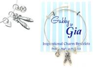 Gabby & Gia Bracelet - Ballerina