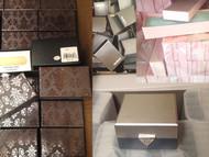 Wholesale Jewelry Box Closeout Lot - 25 Piece