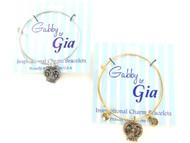 Gabby & Gia Bracelet - Aries