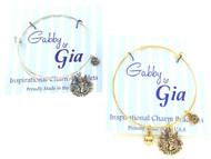 Gabby & Gia Bracelet - Sagittarius