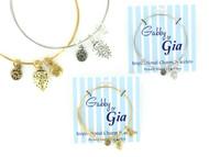 Gabby & Gia - Strawberry