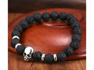 Wholesale Volcanic Rock Bracelets