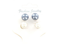 Wholesale Pearl Earring Set