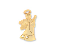 Wholesale Angel of Inspiration Pin