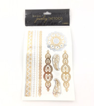 Wholesale Jewelry Tattoos - Paisley