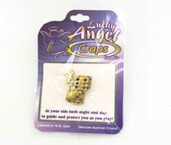 Wholesale Lucky Angel Pin - Craps