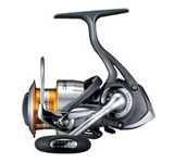 Daiwa Freams Fishing Reels