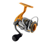 Daiwa Sol Fishing Reel
