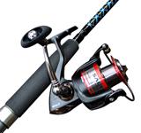 Estuary & Light Fishing Rod & Reel Combos
