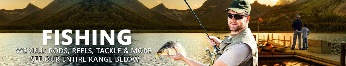 fishing gear and equipment online | fishing tackle shop, Reel Combo