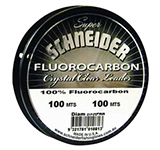 Fluorocarbon Leader Lines & Main Lines