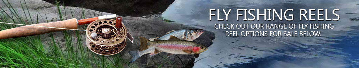fly fishing reels for sale | fishing tackle shop, Fly Fishing Bait