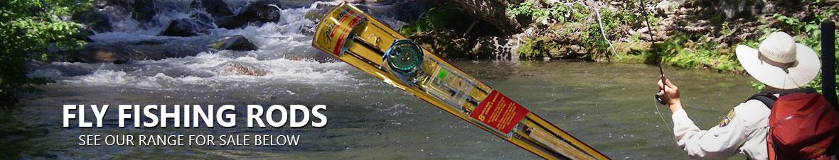 fly fishing rods - daiwa new era rod | fishing tackle shop, Fly Fishing Bait