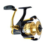 Large to Extra Large Sized Spinning Reels
