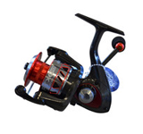Okuma RTX Fishing Reels
