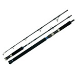 Okuma Salina 3 Fishing Rods