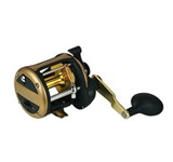 Okuma Game Fishing Reels