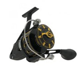 Penn Torque Fishing Reels