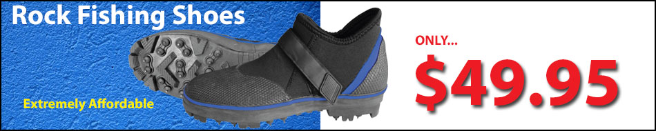 Rock Gripper Shoe