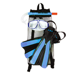 Snorkeling Complete Package Kits