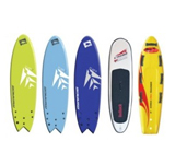 Soft Surfboards