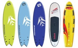 Soft Surboards