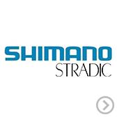 Shimano Stradic Fishing Reels