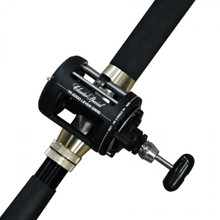 Shimano Charter Special Fishing Reel with Shimano Backbone 15kg Boat Rod