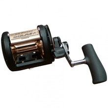 Shimano TLD 50LRSA 2 Speed Fishing Reel : TLD50LRSA