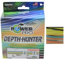Power Pro Depth Hunter Braid