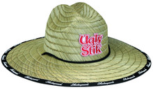 Uglystik Straw Hat - Wide Brim
