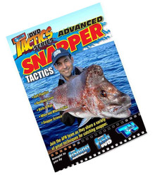 Advanced Snapper Tactics DVD
