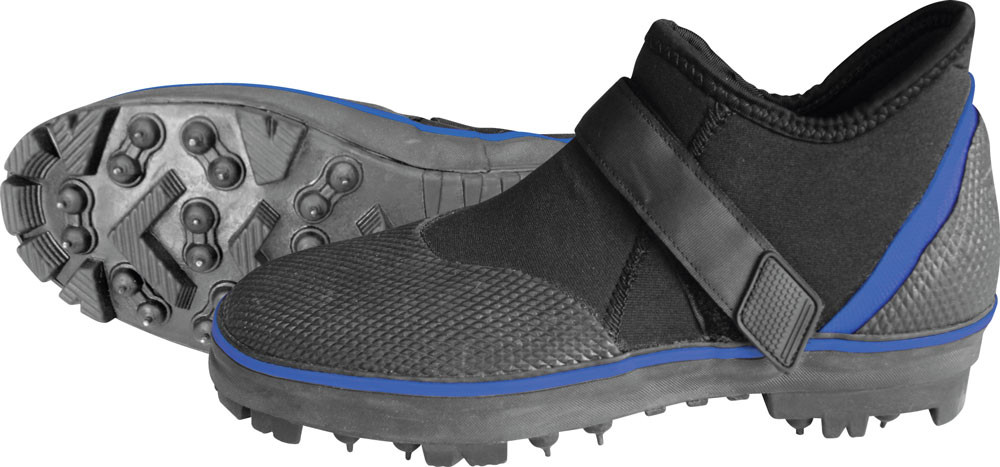 Rock fishing shoes mirage rock gripper shoe for Best fishing boots