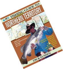 Fishing NT Northern Territory Book