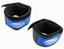 Jarvis Walker Rod Straps Velcro