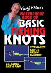 GEOFF WILSONS BASIC WATERPROOF KNOTS BOOK