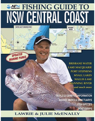 AFN Fishing Guide to NSW Central Coast