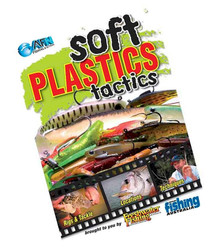 Soft Plastic Tactics DVD