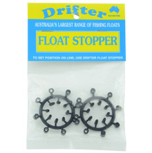 Drifter Fishing Float Stoppers