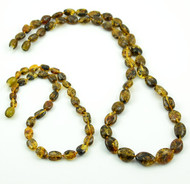 amber healing necklaces