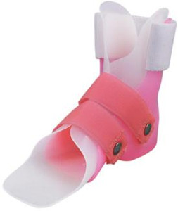 High SMO with proximal strap, PF resist, optional DF resist