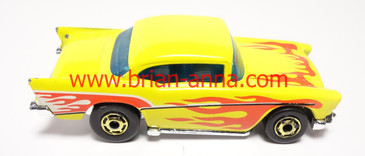 Rare Hot Wheels '57 Chevy Prototype
