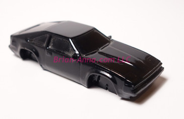 Early Hot Wheels Prototype '82 Toyota Supra